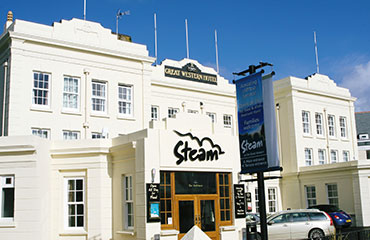 Great Western Hotel Newquay